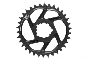 Plateau sram eagle x sync 2 sl direct mount deport 3mm boost 12 vitesses noir 34