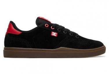 DC Shoes Vestrey Black