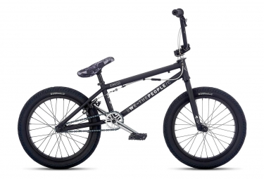 WeThePeople Curse BMX Freestyle 18 Nero