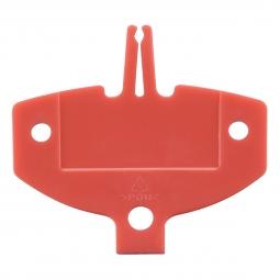 Cale de Plaquettes Shimano BR-M985