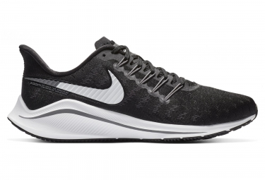 Nike Air Zoom Vomero 14 Shoes Black White