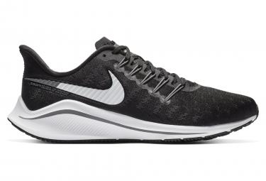 Nike Air Zoom Vomero 14 Schuhe Schwarz Weiß