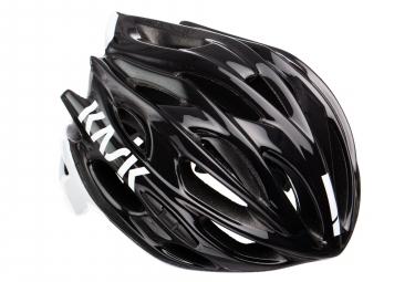 Casque kask mojito x noir blanc l 59 62 cm