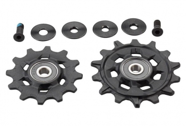 Pair of Rollers D scam Sram GX Eagle 12v