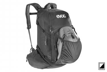Sac à Dos Evoc Explorer Pro 30L Gris Rouge