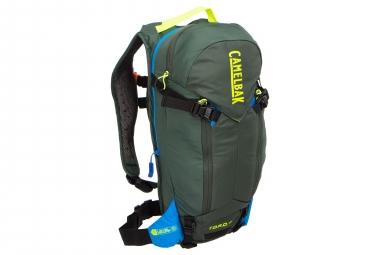 Camelbak T.O.R.O. 8 Backpack Green
