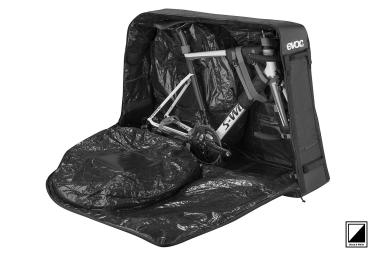 Evoc Bike Travel Bag 285 L Chili Red
