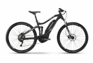Electric Full Suspension Haibike SDURO FullSeven 3.0 Shimano Deore 10V 27.5'' 2019