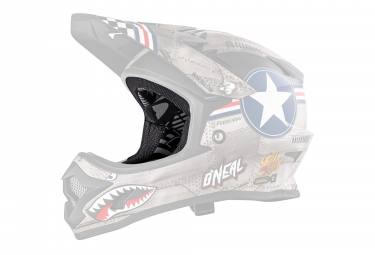 ONEAL Lining & Cheek Pads Backflip YOUTH Helmet