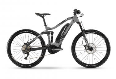 Electric Full Suspension Haibike SDURO FullSeven LT 3.0 Shimano Deore 10V 27.5'' 2019
