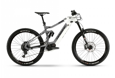 Electric Full Suspension Haibike XDURO Nduro 3.0 Sram NX1 11V 27.5'' 2019