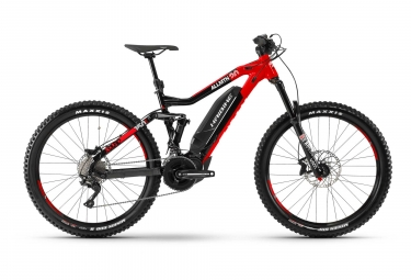Electric Full Suspension Haibike XDURO AllMtn 2.0 Shimano Deore 10V 27.5'' 2019
