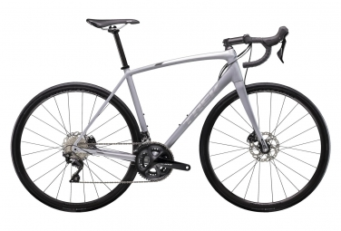 Trek Emonda ALR 5 Road Bike 2019 Shimano 105 11S Grey