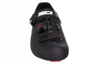 Sidi Ergo 5 Carbon Mega Hommes Chaussures v/élo Route Blanc