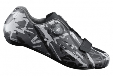 Shimano RP501SL Shoes Black