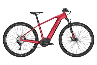 Electric Hardtail Focus Jafira² 6.7  Shimano Deore 10V 29'' 2019