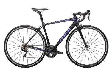 Trek Emonda SL 5 WSD Road Bike 2019 Shimano 105 11S Black/Purple