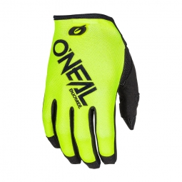 Gants Longs Oneal Mayhem Two Face Jaune