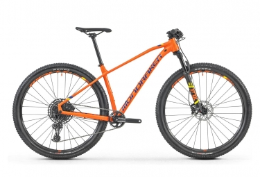 Vtt semi rigide mondraker chrono rr sram nx eagle 12v 29 orange 2019 m 167 178 cm