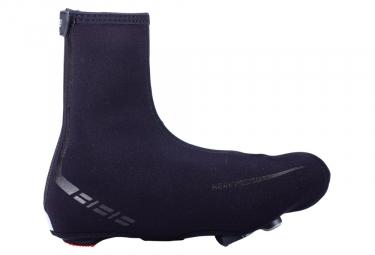 Couvre-Chaussures BBB HeavyDuty OSS Noir