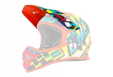 O'Neal Backflip RL2 Muerta Spare Visor Multicolor