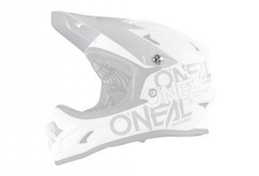 O'Neal Backflip RL2 Visor Screw Set White