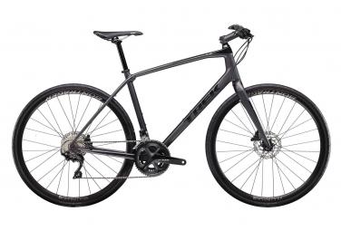 Velo hybride trek fx sport 6 noir 2019 s 154 167 cm