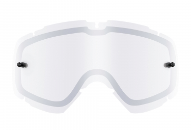 O'Neal B-30 Youth Goggle Spare Double Lens Clear