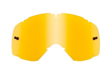 O'Neal B-30 Youth Goggle Spare Lens Yellow