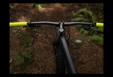 Fatbike Trek Farley 5 27.5'' Noir / Gris 2019