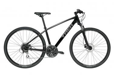 Trek Dual Sport 2 Hybrid Bike Noir / Argent