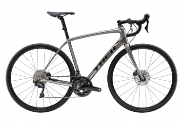 Trek Domane SL 6 Disc Road Bike 2019 Shimano Ultegra 11S Grey/Black