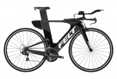 Felt Triathlon Bike IA16 Shimano 105 11s Black