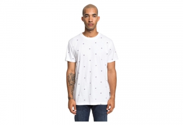 Camiseta DC Shoes Cresdee SS Blanco