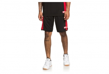 DC Shoes Crampton Basketball Short Schwarz