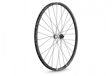 Roue avant dt swiss x1700 spline 25 29 15x100mm 2019