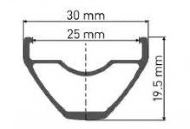 Rear Wheel DT Swiss M1900 Spline 27.5''/25mm | Boost 12x148mm | Body XD 2019