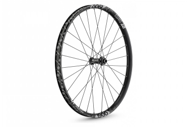 Roue avant dt swiss m1900 spline 27 5 35mm 15x100mm 2019