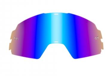 O'Neal B-20 Goggle Spare Lens Mirror Blue