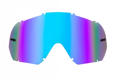 O'Neal B-10 Goggle Spare Lens Mirror Blue