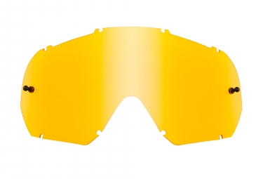 O'Neal B-10 Goggle Spare Lens Yellow