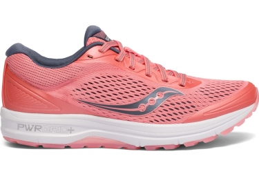 Saucony Clarion Women's Running Shoes Pink