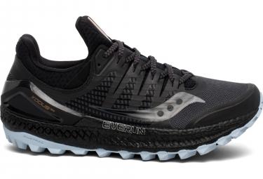 Chaussures de Trail Femme Saucony Xodus ISO 3 Noir