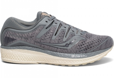 Zapatillas Saucony Triumph ISO 5 Linear Shade para Mujer Gris