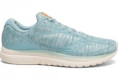 Saucony Kinvara 10 Running Shoes Aqua Shade