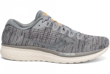 Saucony Jazz 21 Running Shoes Grey Shade