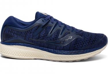 Zapatillas Saucony Triumph ISO 5 Linear Shade para Hombre Azul