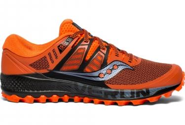Saucony Chaussure de Trail Running Femme