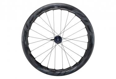 Roue arriere zipp 454 nsw boyau disc centerlock 9x135mm 12x142mm noir sram xd