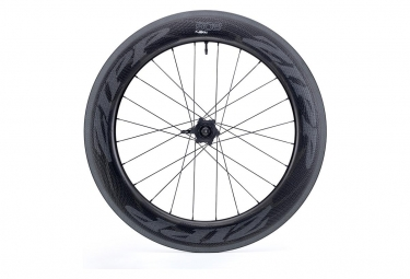 Roue arriere zipp 808 nsw carbon tubeless 9x130mm sram xd